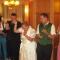 Hochzeit in Gutenstein ( NÖ)