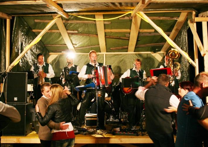 Almfest in Osttirol