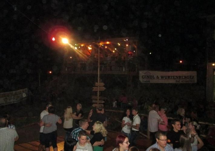 Volksfest Zehnbach / NÖ