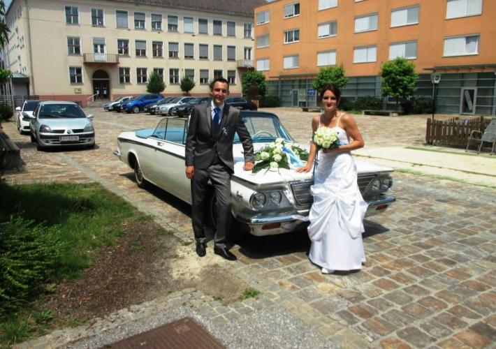 Hochzeit Krems