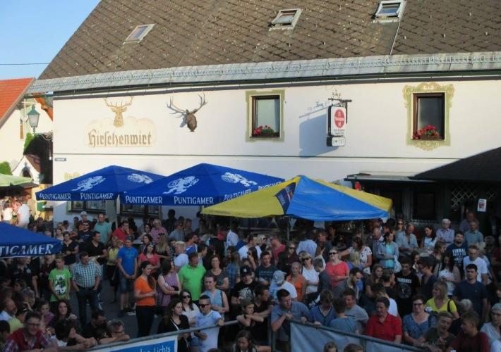 Straßenfest Reichenfels