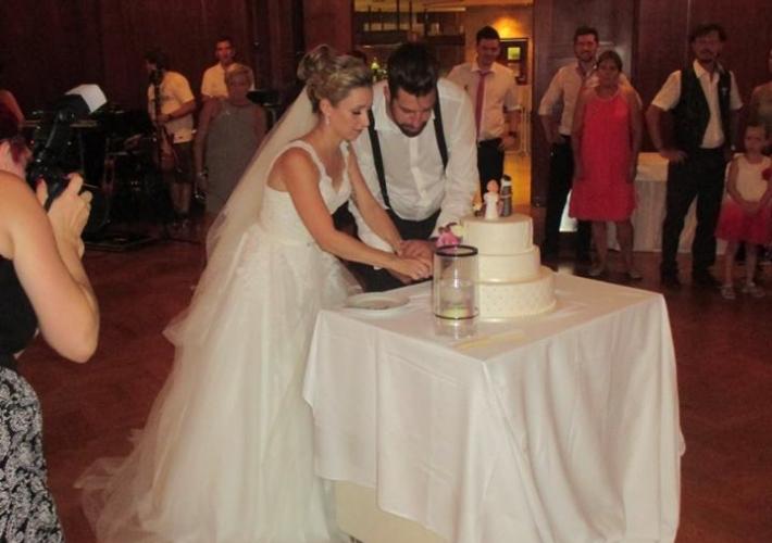 Hochzeit Daniela und Michael in Bärnbach